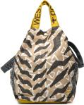 Vivienne Westwood AFRICA PROJECT Tiger triangle Holdall