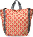 Vivienne Westwood AFRICA PROJECT Leopard Holdall 2