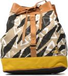 Vivienne Westwood AFRICA PROJECT New Tiger triangle rucksack
