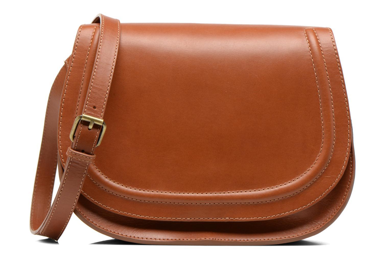 Leather Bag N° 66