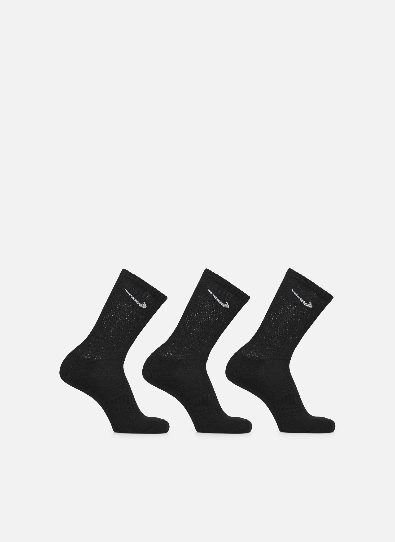 Nike 3PPK VALUE COTTON CREW-SMLX