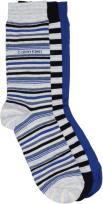 Calvin Klein Socken STRIPESBOX 3er-Pack