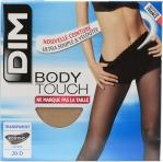 Dim Collant BODYTOUCH VOILE