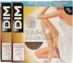 Dim Collant TEINT DE SOLEIL Pack de 2
