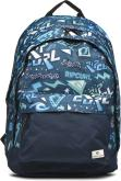 Rip Curl Neon Vibes Double Dome Sac à dos 2 compartiments