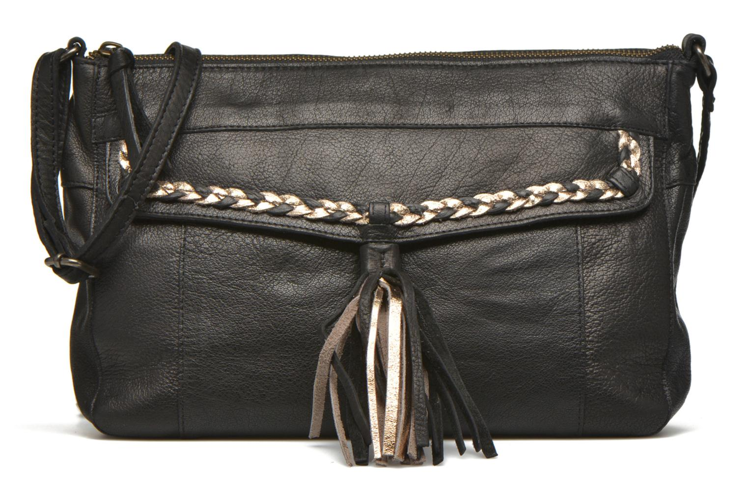 POFO Leather Crossbody bag