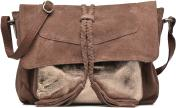 Pieces PIXA Suede Crossbody bag