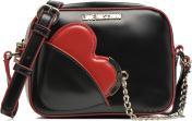 Love Moschino Camera Bag Cœur Porté travers