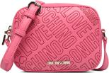 Love Moschino Embossed logo Crossbody
