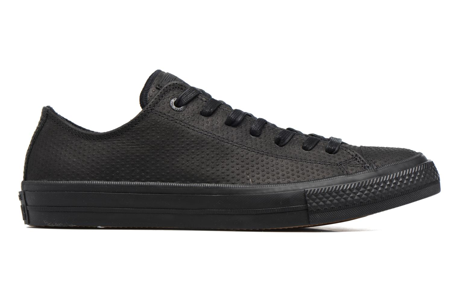 Chuck Taylor All Star II Ox Lux Leather