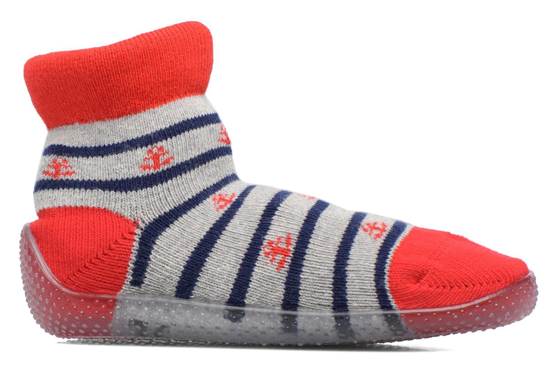 Zapatos rojos Giesswein infantiles vrjcEOW4