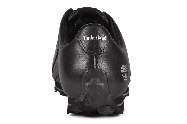 Sneakers Timberland BW Fells FTP Trainer low Zwart rechts