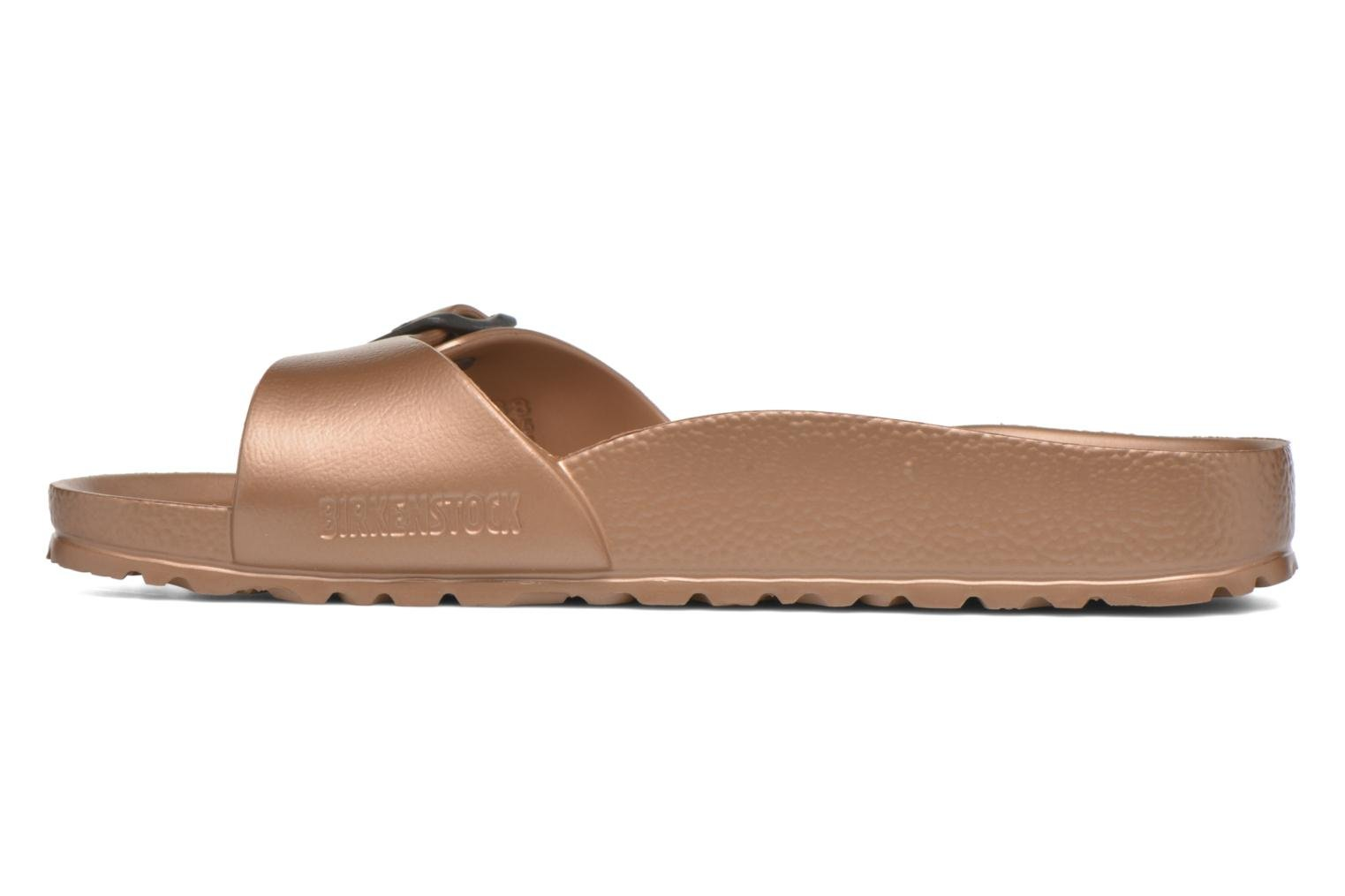 Mules & clogs Birkenstock Madrid Brown front view