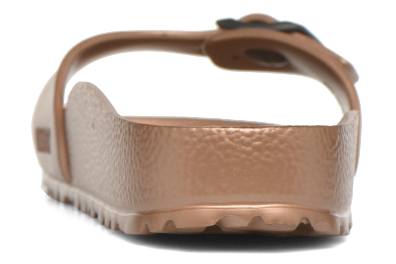Madrid (Smal model) Metallic Copper
