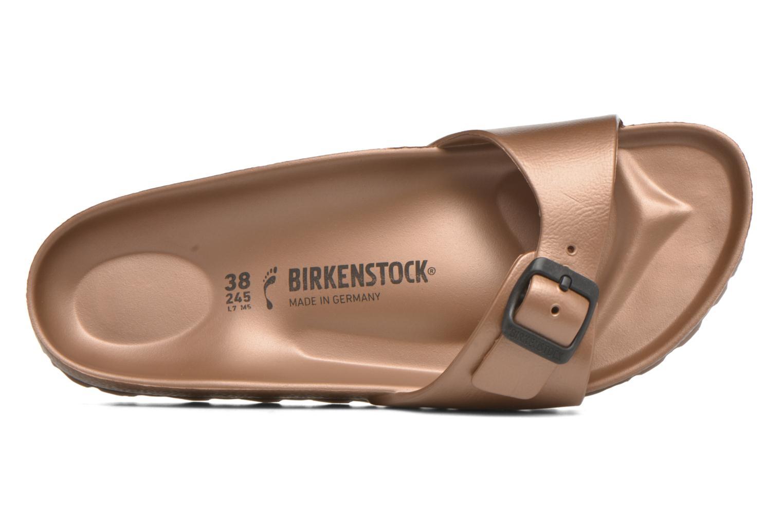 Clogs og træsko Birkenstock Madrid (Smal model) Brun se fra venstre