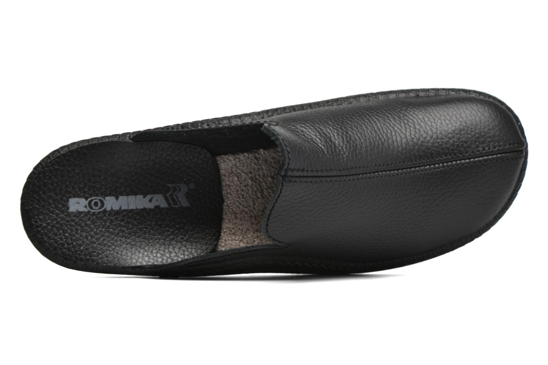 Mokasso 202 G Noir