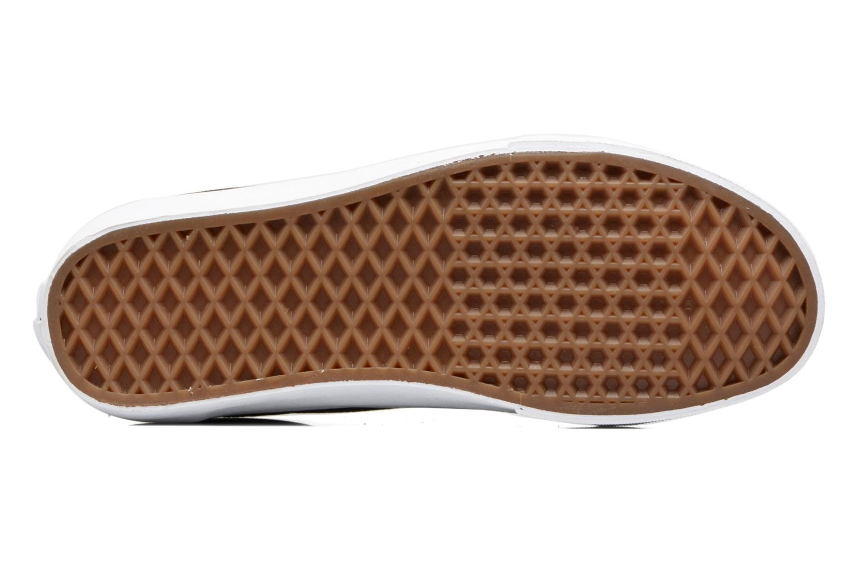 Sneakers Vans Old Skool W Grå se foroven