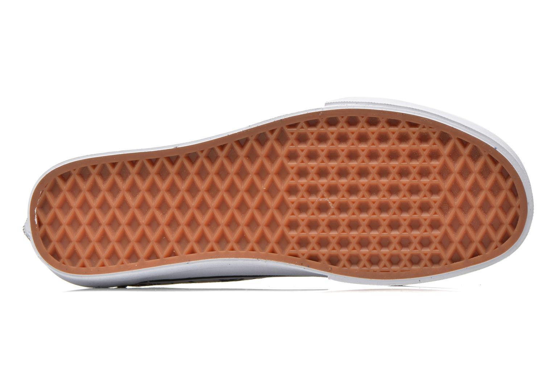 Sneakers Vans Old Skool Beige boven