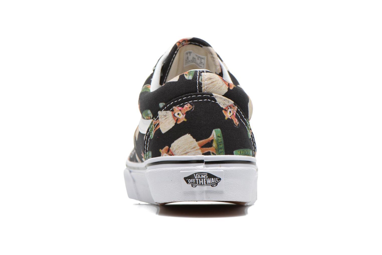 Sneakers Vans Old Skool Multicolor rechts