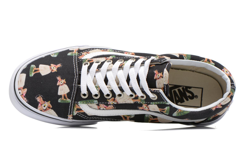 Sneakers Vans Old Skool Multicolor links