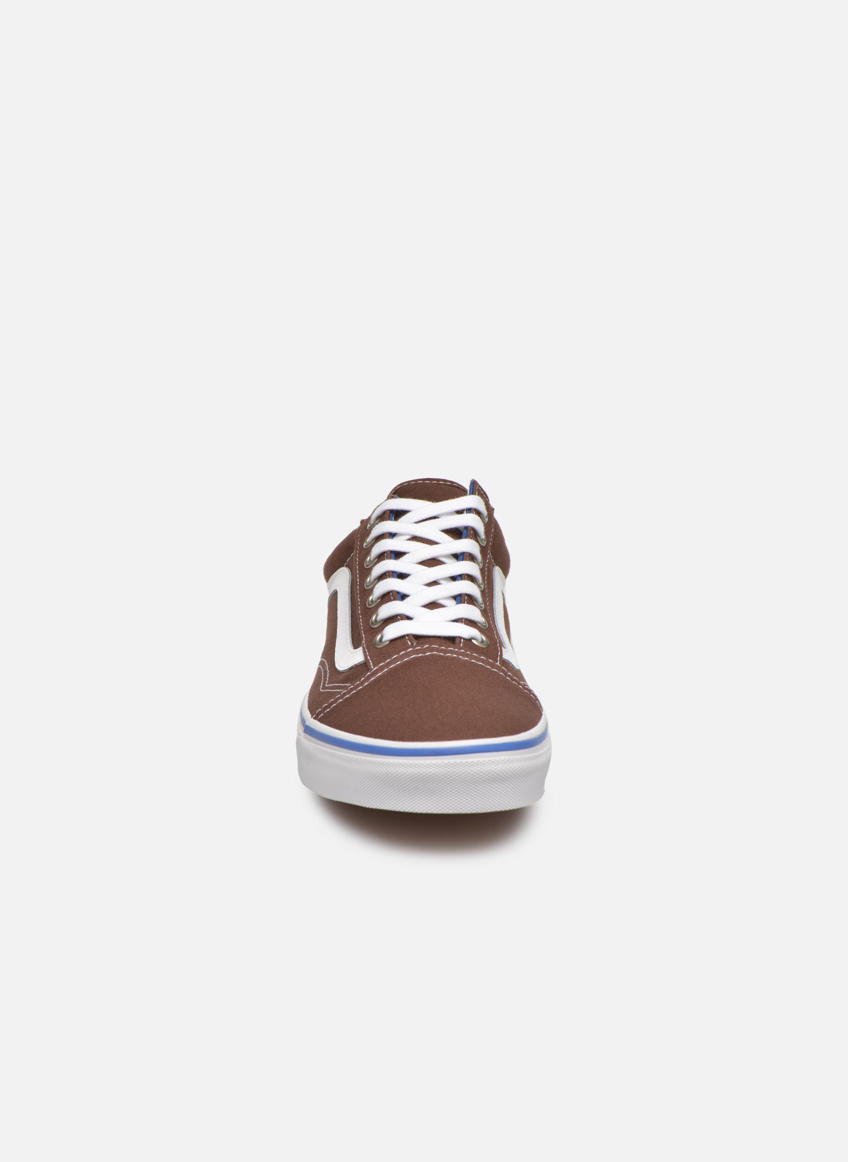 Sneakers Vans Old Skool Bruin model