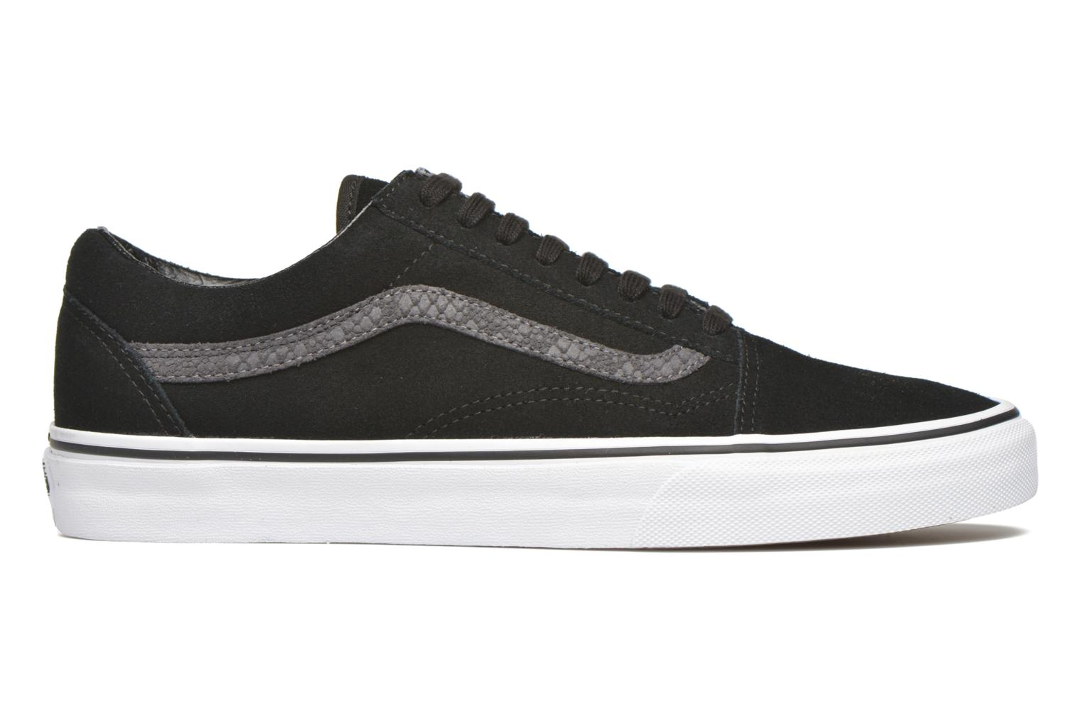 Old Skool (Reptile) Black/Tornado