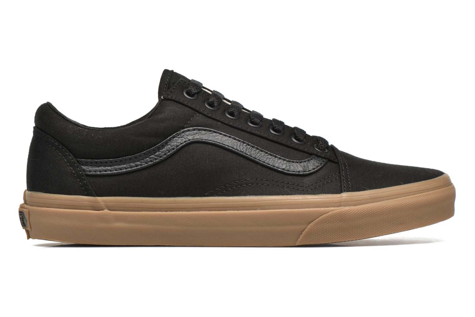 Old Skool (Canvas Gum) Black/Light Gum