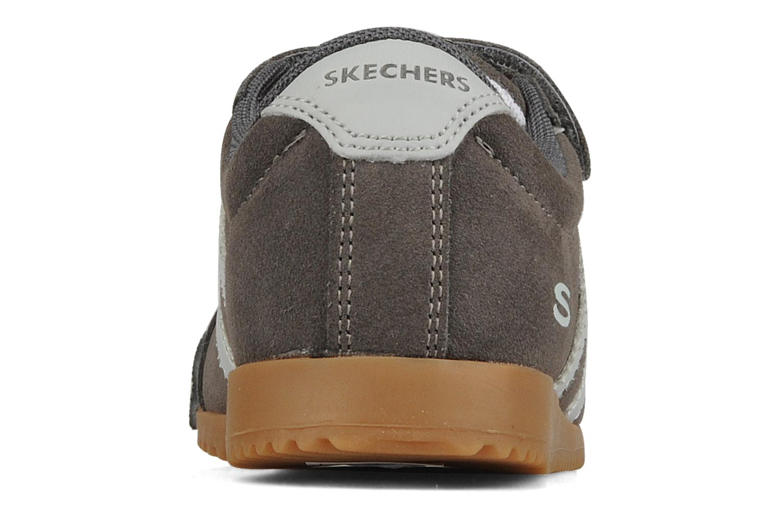 Commemorate Charcoal light grey