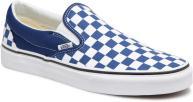 (Checkerboard) estate blue/true white