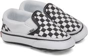 Black True White Checkerboard