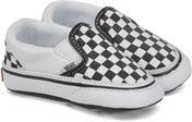 Black True White Checkerboard