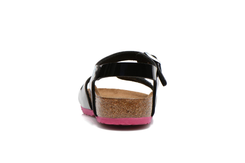 Rio Vernis Noir / LS pink