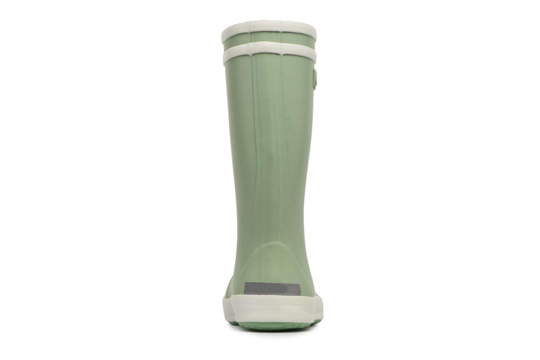 Laarzen Aigle Lolly Pop Groen rechts