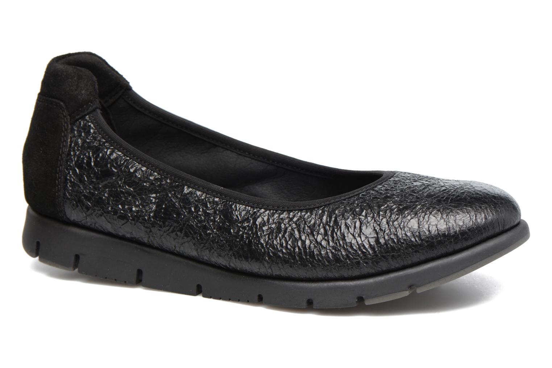 Grandes descuentos últimos zapatos Aerosoles Fast Track (Negro) - Bailarinas Descuento