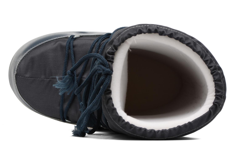 Moon Boot Nylon W Denim Blue2