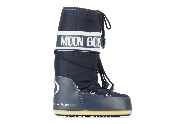 Scarpe sportive Moon Boot Moon Boot Nylon Azzurro immagine posteriore