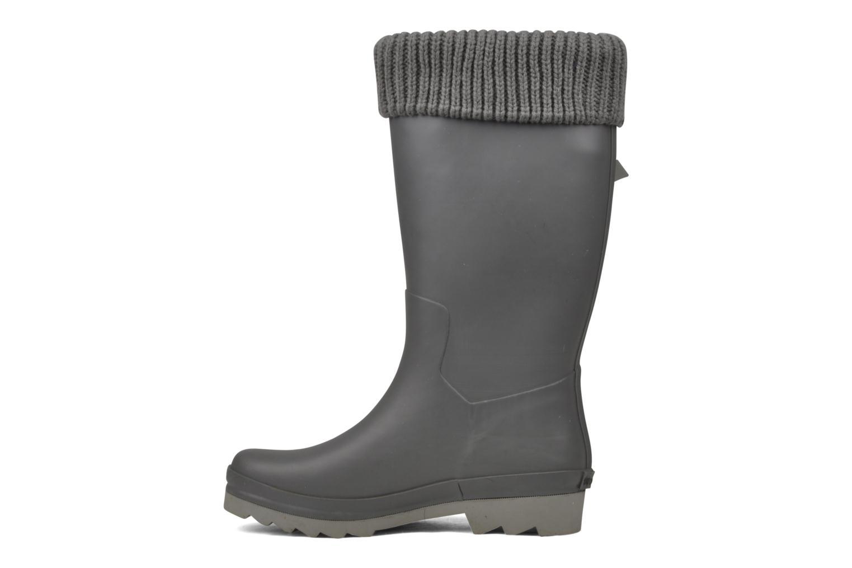 Boots & wellies Tatoosh Socks Grey front view