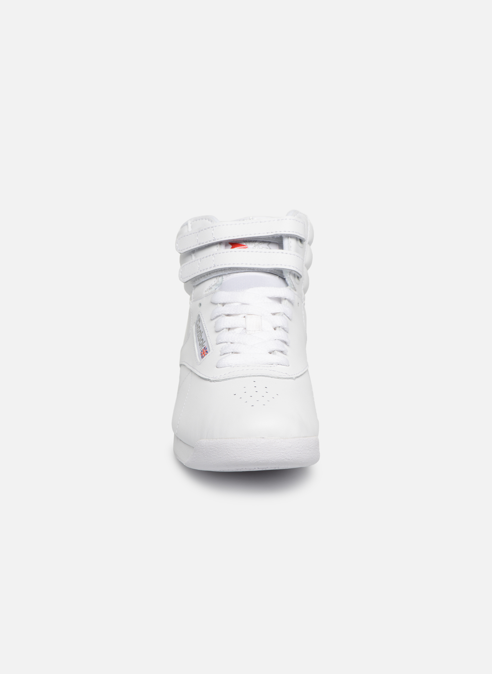 Freestyle Hi White