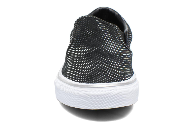 Sneakers Vans Classic Slip On W Svart bild av skorna på