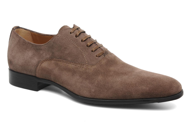 Chaussures - Chaussures À Lacets Santoni ZiliN