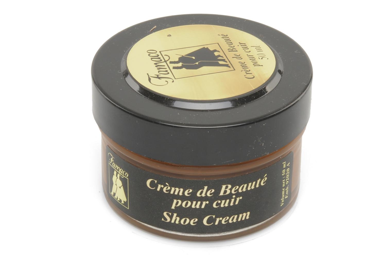 Leer verzorgingscrème 50 ml Marron clair
