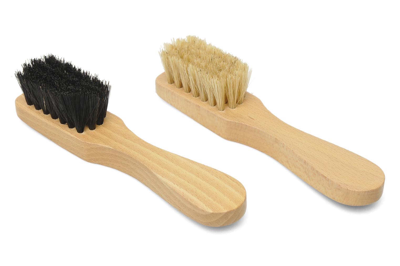 Productos de limpieza Famaco Cofre Piel, artículos de limpieza y cuidados Marrón vistra trasera