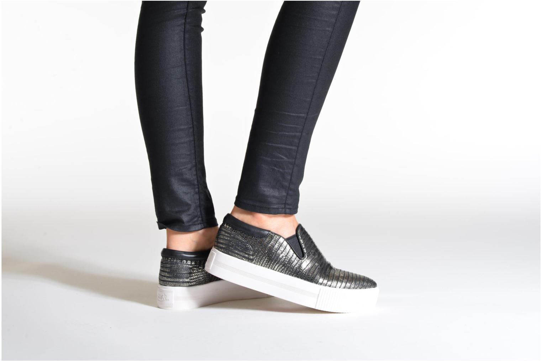 Sneakers Ash Karma Zwart onder