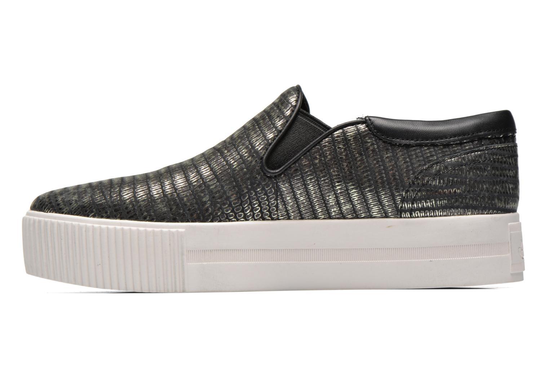 Sneakers Ash Karma Zwart voorkant