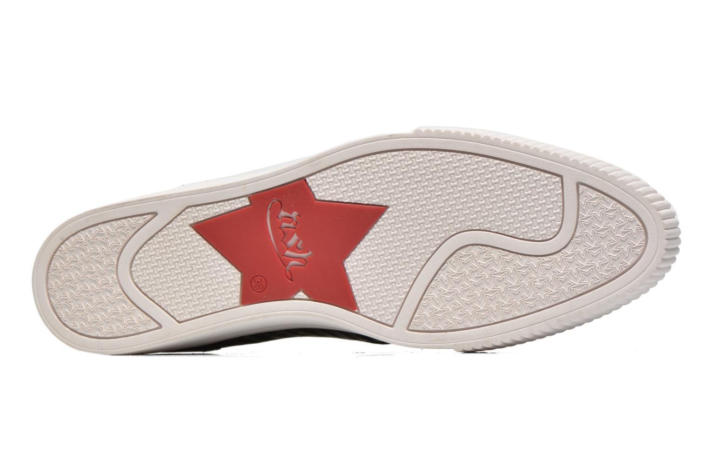 Sneakers Ash Karma Zwart boven