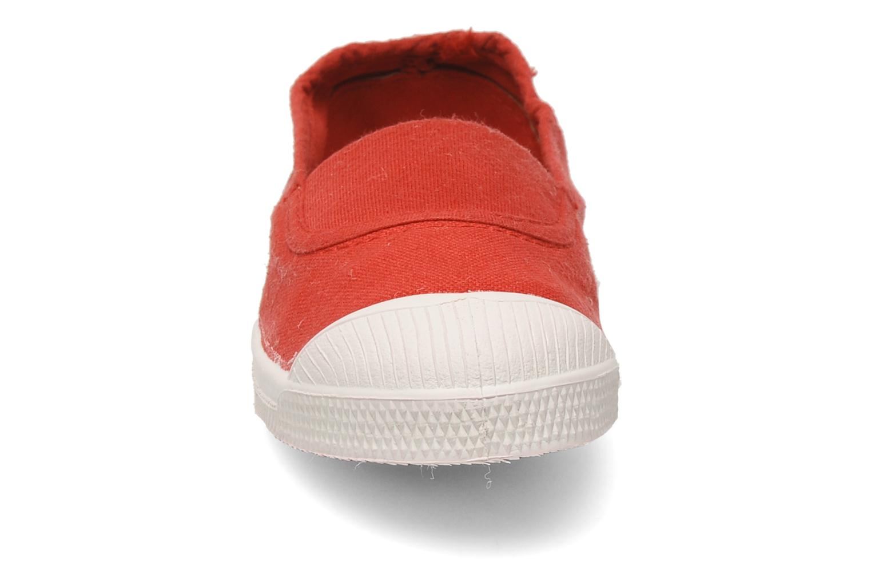 Tennis Elastique E Rouge