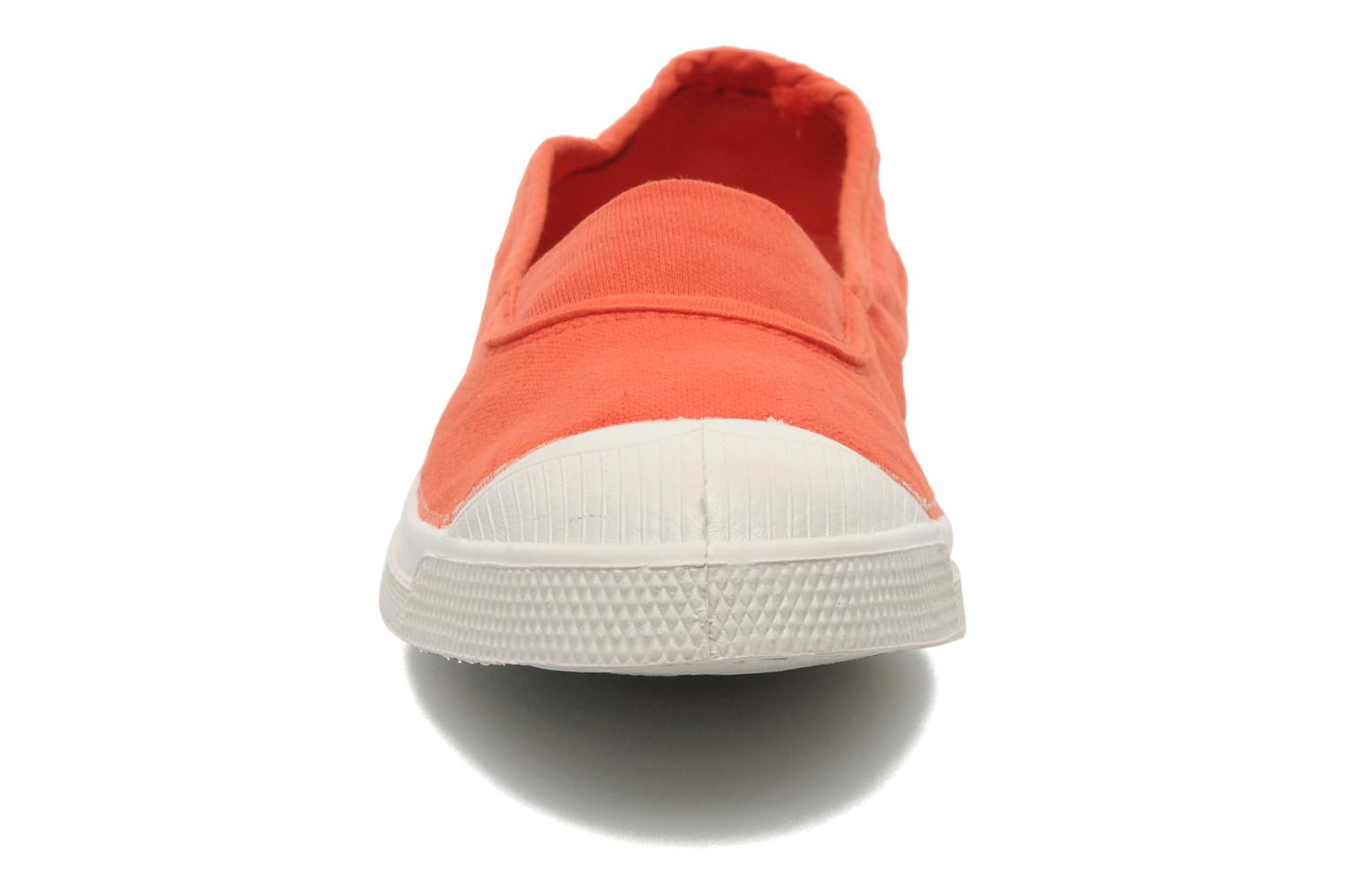 Tennis Elastique E Orange