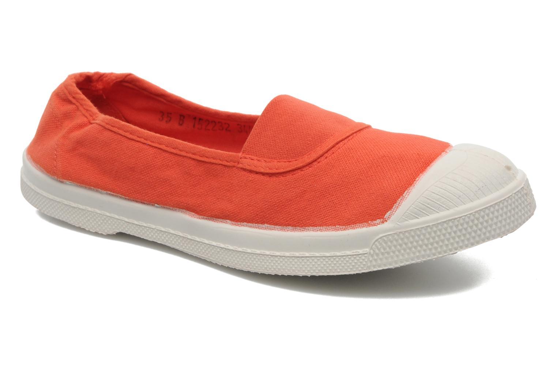 Tennis Elastique E Orange