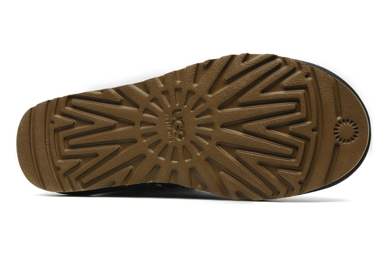 Boots en enkellaarsjes UGG Classic Short Groen boven