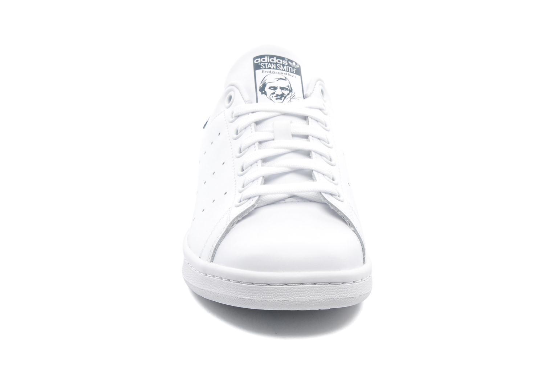 Trainers Adidas Originals Stan Smith White model view